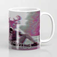 party animals Mug