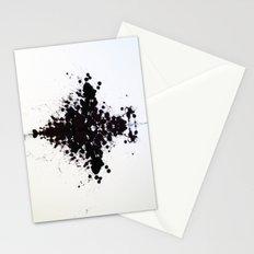 INKBLOT 2 Stationery Cards