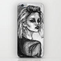 Sky No.2 iPhone & iPod Skin