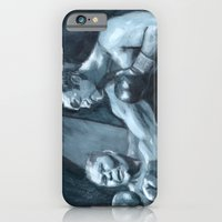 science iPhone & iPod Cases featuring Science by Cazzbot