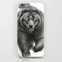 Brown Bear SK068 iPhone 6 Slim Case