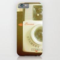 Travel Photographer iPhone 6 Slim Case