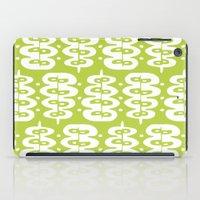 Fern Frond iPad Case