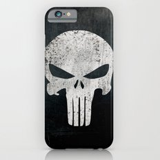 it is not justice. it is punishment iPhone 6 Slim Case