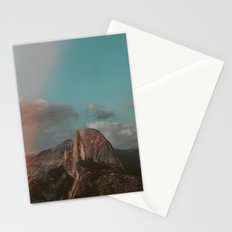 Yosemite Half Dome Stationery Cards