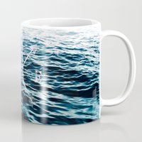Winds of the Sea Mug