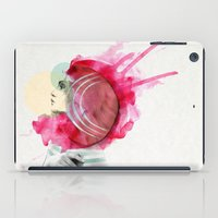Bright Pink  iPad Case