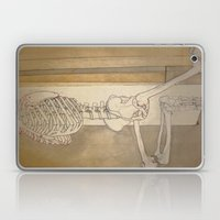 Bone Dance Laptop & iPad Skin