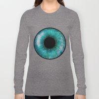 E Y E Long Sleeve T-shirt