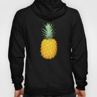 Pineapple Hoody