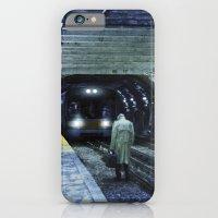 The Escape iPhone 6 Slim Case