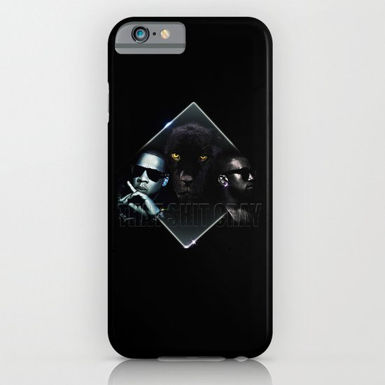 That Ish Cray iPhone & iPod Case