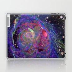 The Expanding Universe Laptop & iPad Skin
