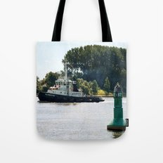 Full of power Tote Bag