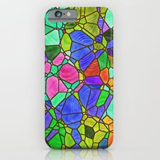 Marvolous Glass Mosaic iPhone 6 Slim Case