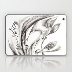 Feather Lover Laptop & iPad Skin