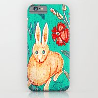 iPhone & iPod Case featuring Innocence by Deja Green