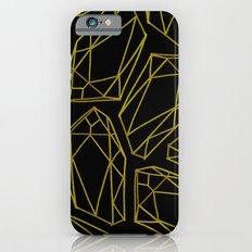 golden emptiness. Slim Case iPhone 6s