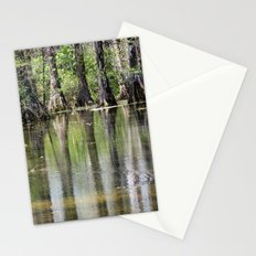 Cypress Mirror Stationery Cards