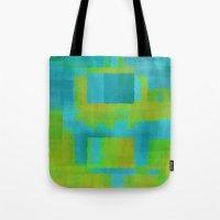 Digital#4 Tote Bag