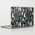 Nutcracker Ballet by Andrea Lauren  Laptop & iPad Skin