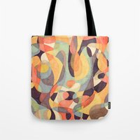 From Darkness Tote Bag