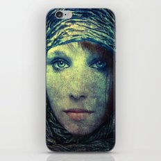 Pompeii iPhone & iPod Skin