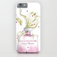 iPhone & iPod Case featuring RL Romance by Elisaveta Stoilova