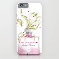 RL Romance iPhone 6 Slim Case