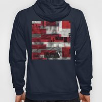 Nothing Is Accomplished … Hoody