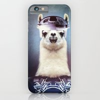 Llamatron iPhone 6 Slim Case