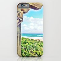 End of Summer Nostalgia III iPhone 6 Slim Case
