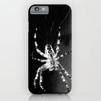iPhone & iPod Case featuring Spider in Amsterdam by Villaraco