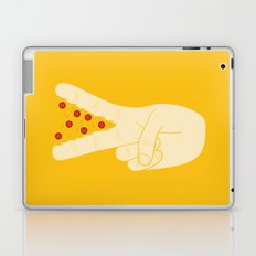 Peace-za Laptop & iPad Skin