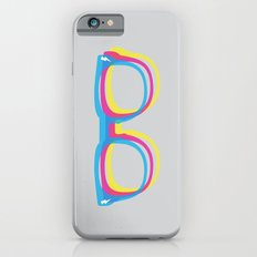 CMYgeeK iPhone 6s Slim Case