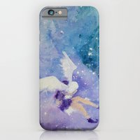 Strong Wind, Strong Will iPhone 6 Slim Case