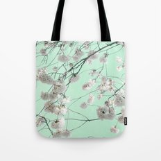 Canopy of Blossoms Tote Bag