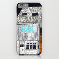 moonrise kingdom iPhone & iPod Cases featuring Moonrise Kingdom by Veronique de Jong