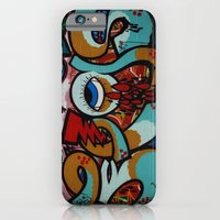 iPhone & iPod Case featuring Weeping piece  by mass confusion