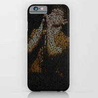 Ian Curtis : Unknown Ple… iPhone 6 Slim Case