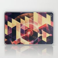 lwwcys Laptop & iPad Skin