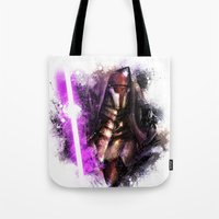 Darth Revan Tote Bag