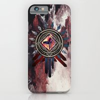 iPhone & iPod Case featuring The Malus by Tia Hank