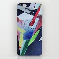 micro-v2 iPhone & iPod Skin