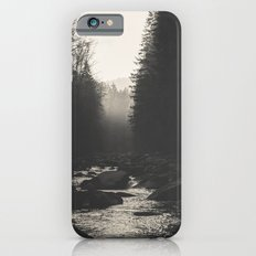 Morning river iPhone 6 Slim Case
