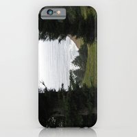 iPhone & iPod Case featuring One Last Look by grandmat
