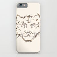 iPhone & iPod Case featuring Leopard by CarmanPetite