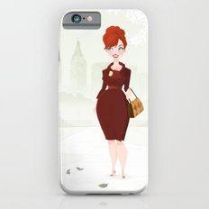 Joan Holloway Slim Case iPhone 6s