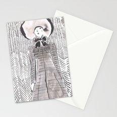 Gaze Stationery Cards