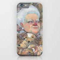 Miss Puppy iPhone 6 Slim Case